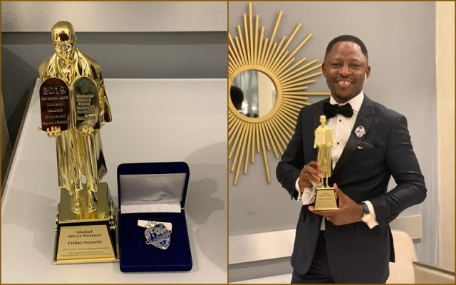 Christ Embassy IPPC Awards