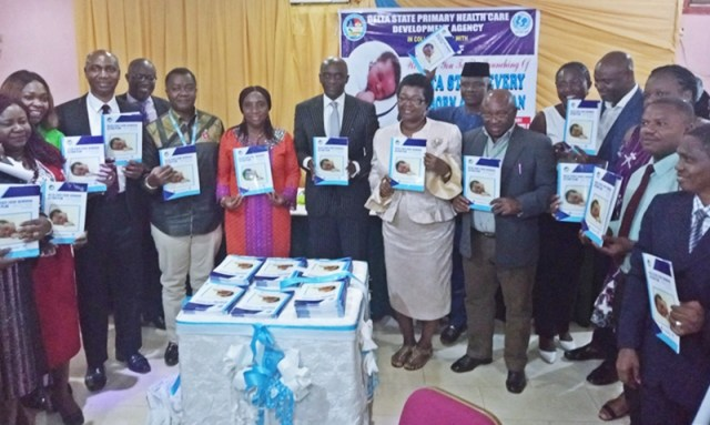 Launch of Delta State Every Newborn Action Plan