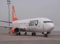 Aero Contractors - FlyAero