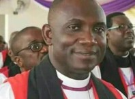 Archbishop of Bendel Province, Anglican Communion, His Eminence, Cyril Odutemu