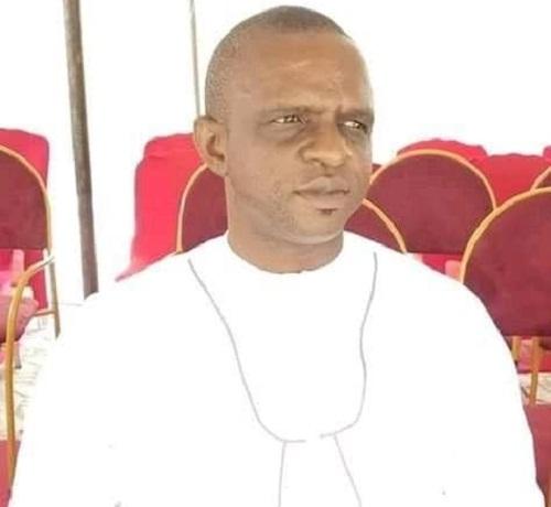 Fidelis Egugbo
