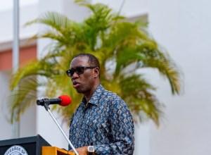 Senator (Dr) Ifeanyi Okowa, Governor, Delta State
