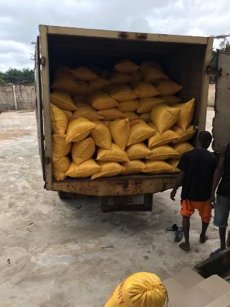 Ndudi Elumelu Covid-19 Food Support (3)