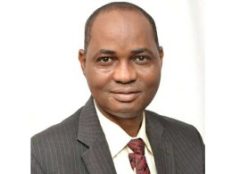 Yusuf Olatunji Esq., ICPC Commissioner for Edo and Delta States