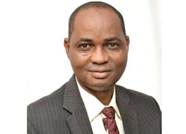 Yusuf Olatunji Esq., ICPC Commissioner for Edo and Delta States