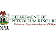 Department of Petroleum Resources (DPR)
