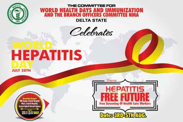 2020 World Hepatitis Day (1)