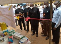 2020 World Hepatitis Day by Delta NMA
