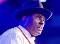 Chief James Onanefe Ibori