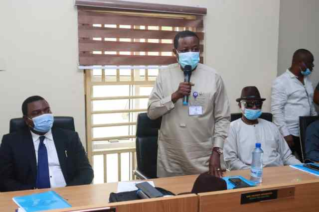 Delta Assembly Public Accounts Committee