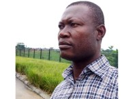 Comrade Lucky Adjekuko, President, Delta State Private Sector Participants (PSP) in Waste Management