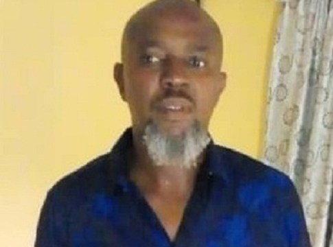 Hon. Enohor Ohwojeheri aka Eminent Cee