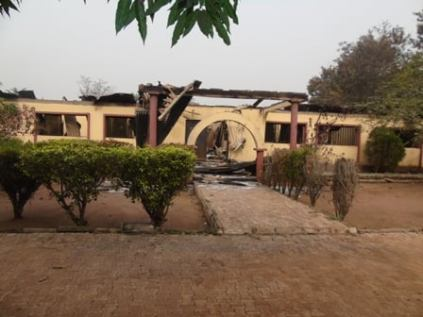 Burnt-Issele-Uku-High-Court-and-Magistrate-Court-Complex