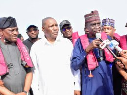 National Assembly Committee on Petroleum Industry Bill in Delta State