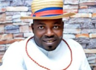 Rt. Hon. (Pharm.) Victor Ofobrukueta