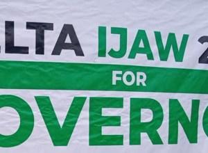 Ijaw for Delta Governor