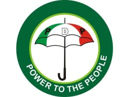 Peoples Democratic Party- PDP