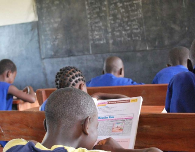Pupils in Classroom (Image from Google Search)