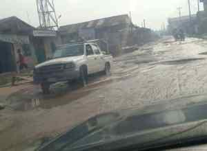 Makolomi Street Ughelli North