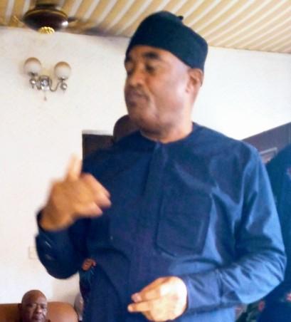 Cyprian Ashibuogwu
