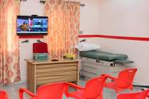 Inauguration of Warri Sickle Cell Clinic