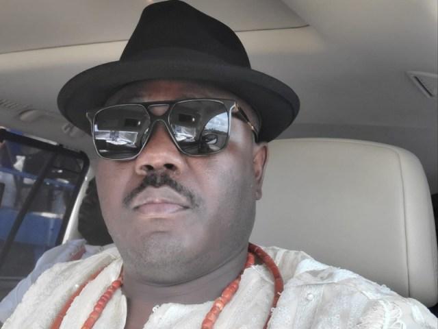 Chief Emmanuel Erezih