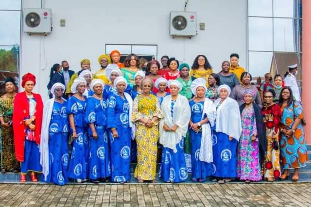 NOWA Partners Dame Okowa O5 Initiative