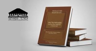dictionnaire des racine berbères communes