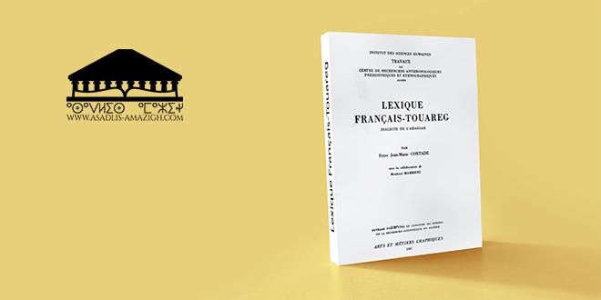 lexique Français Touareg
