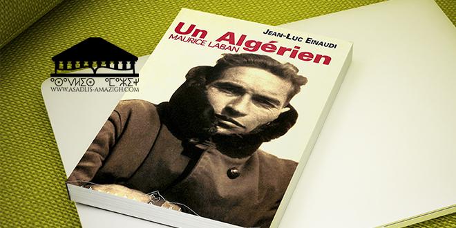 Un-Algerien-Maurice-Laban