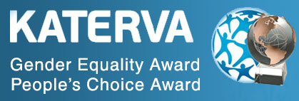 Katerva Award for Gender Equality