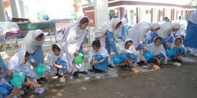 SAWERA-Handwashing