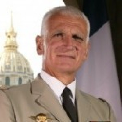 Communiqué du général d'armée (2s) DARY, président de l'Amicale des Anciens Légionnaires Parachutistes (AALP)