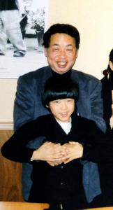 AS20140216000264 commL - 羽生秀利は羽生結弦の父親!教育方針と職歴と校長の学校が気になる