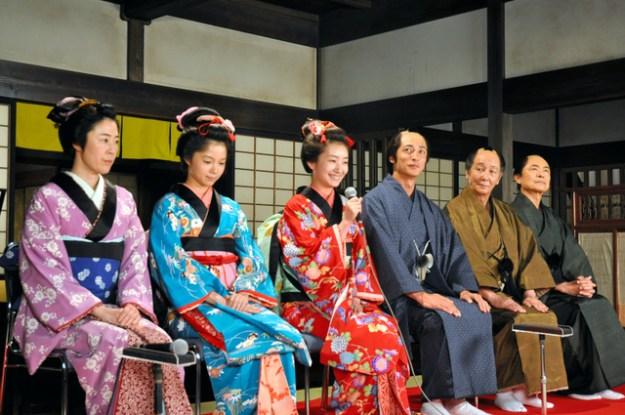NHKの朝ドラ『あさが来た』の主題歌を歌っているAKB48Gメンバーは誰?