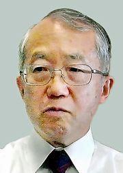 キヤノングローバル戦略研究所の松山幸弘さん