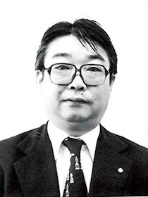 将棋の板谷進九段(故人)。杉本昌隆七段の師匠で、順位戦はA級に昇った実力を誇り、東海地方での将棋の普及にも尽力した