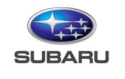スバルのロゴ