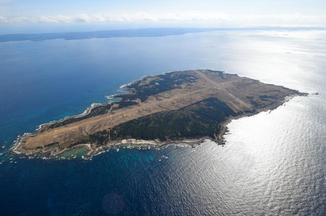 馬毛島の所有会社が国との交渉を打ち切り