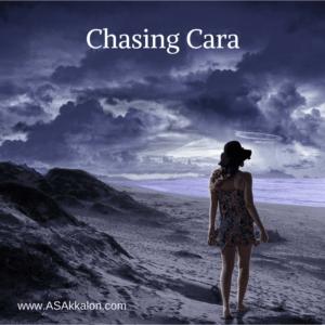 Chasing Cara - fantasy short story