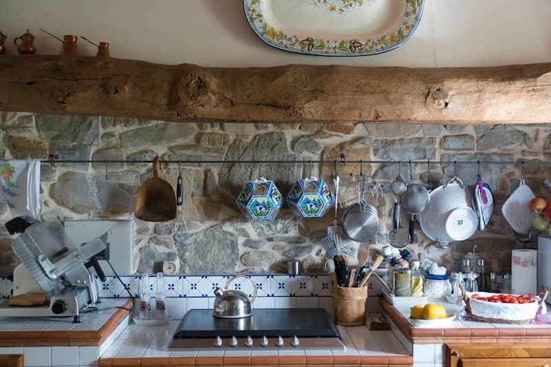 Kitchen for the apocalypse