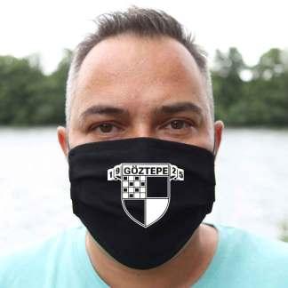 Göztepe Spor Maskesi