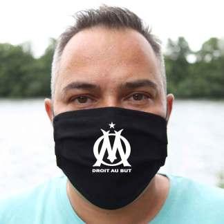 Olympique de Marseille Maske