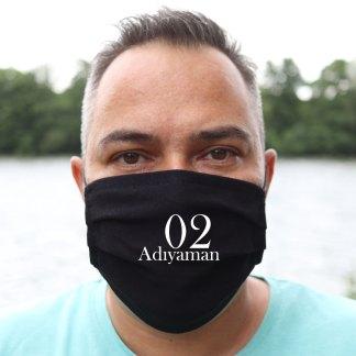 02 Adiyaman Maske