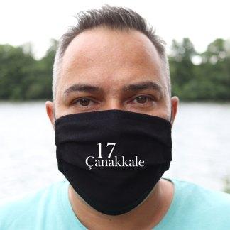 17 Canakkale Maske