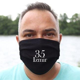 35 Izmir Maske