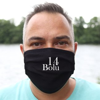 14 Bolu Maske