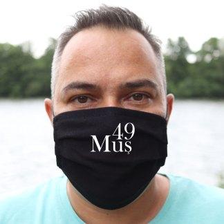 49 Mus Maske