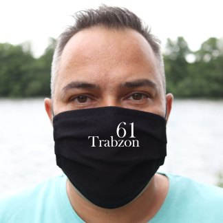 61 Trabzon Maske