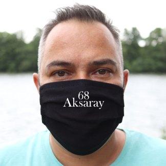 68 Aksaray Maske